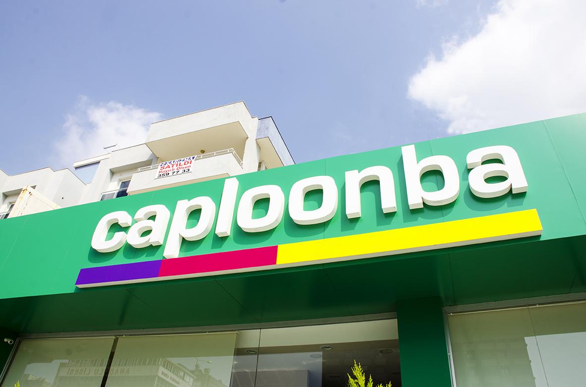 CaploonbaCepheK
