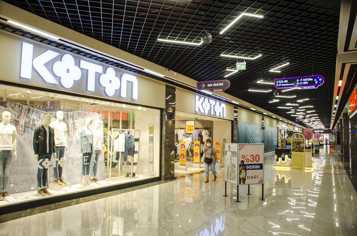 Koton Cephe K