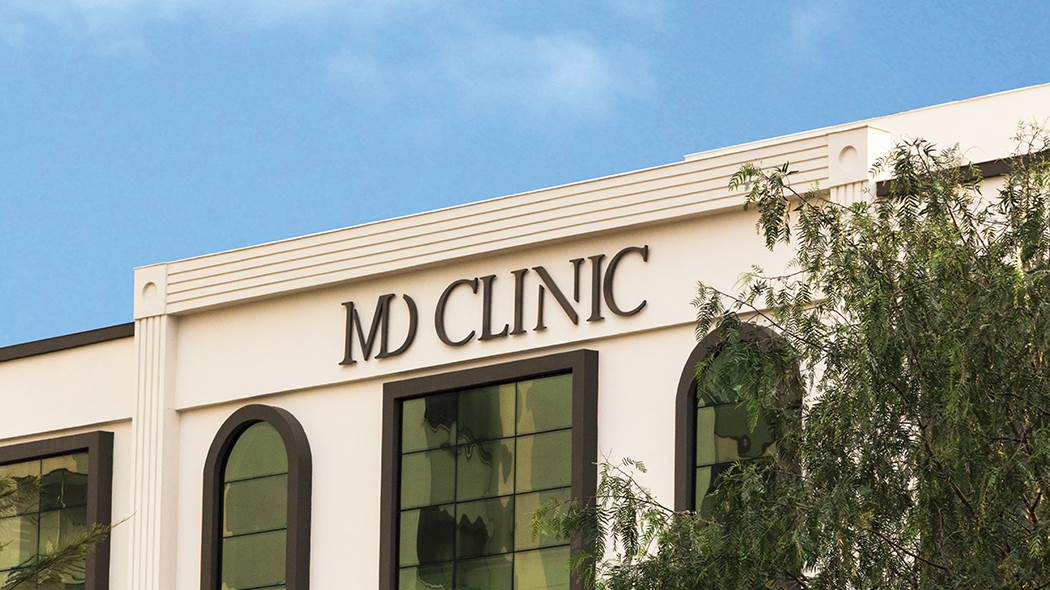 md-clinic